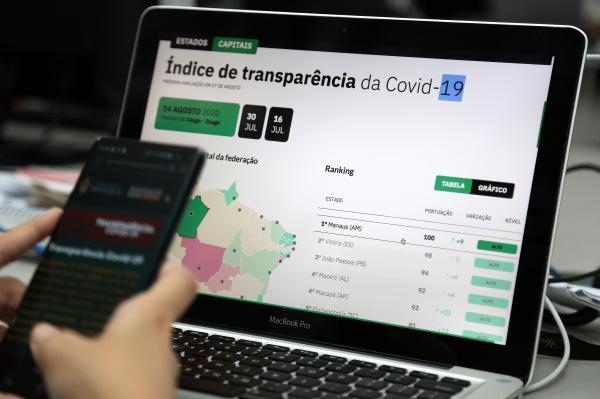 Manaus alcança 1º lugar em acessibilidade de gastos com a Covid-19