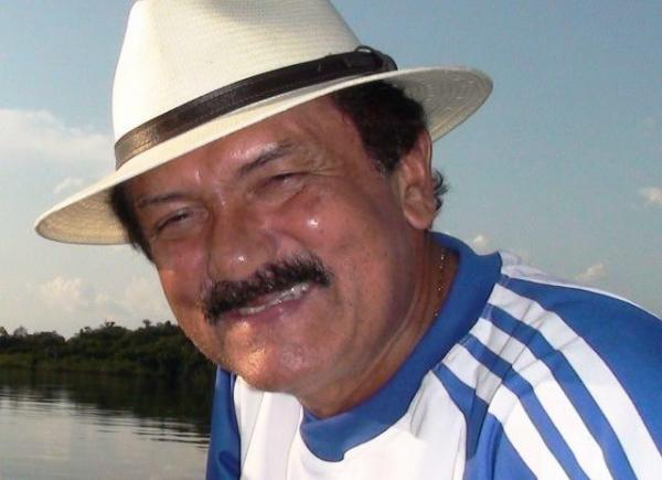 Pré-candidato a prefeito de Iranduba, Nonato Lopes morre de Covid-19