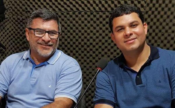 Saullo Viana diz que Dodó não foi expulso e que tudo não passou de brincadeira do grupo de zap
