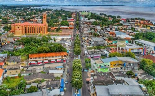 Amazonas Energia deixa bairros de Parintins 6 horas no escuro