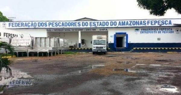 MPAM denuncia Walzenir Falcão e mais nove pessoas por desvio de R$ 5 milhões na Fepesca