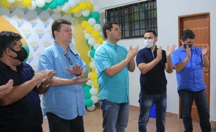PTB, de Saullo Vianna, apoia Alberto Neto para prefeito de Manaus