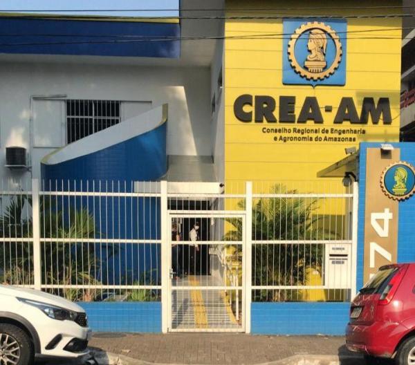 MPF pede investigação de denúncia de fraude na eleição do Crea-AM