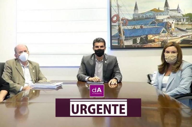 Governo do Pará pagará metade do 13º salário dos servidores estaduais em outubro