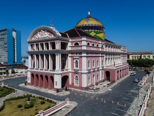 Prefeitura de Manaus divulga primeiro resultado do cadastro de artistas e espaços culturais