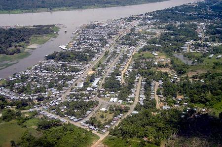 Parque Científico e Tecnológico do Alto Solimões recebe R$ 2,2 milhões de verbas federais