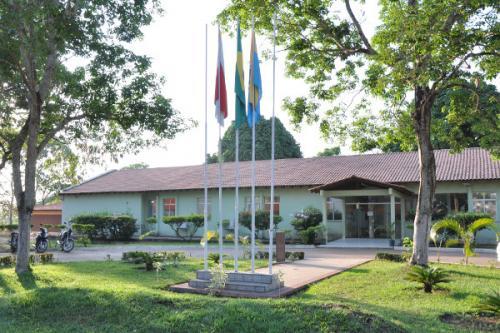 Ufopa publica Plano de Biossegurança para subsidiar retomada de atividades presenciais
