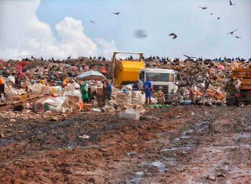 MPPA notifica prefeitos para que comprovem cumprimento do TAC sobre resíduos sólidos