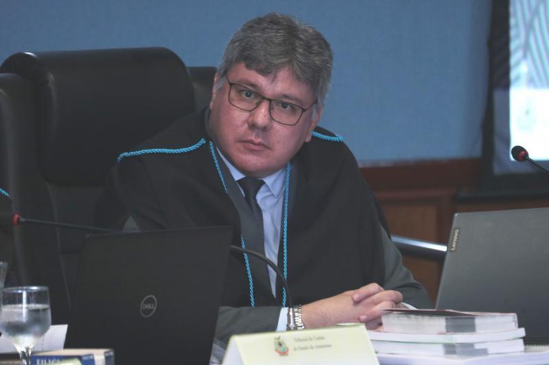 Tribunal de Contas suspende concurso público em São Sebastião do Uatumã