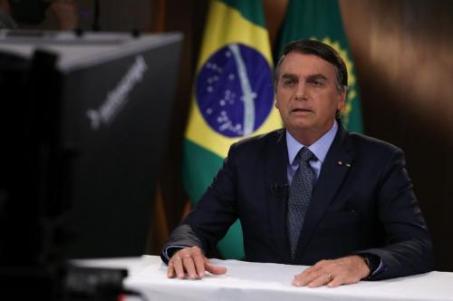 Bolsonaro culpa indígenas e caboclos por queimadas na Amazônia em discurso na ONU
