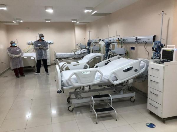 Amazonas tem 767 novos casos de Covid-19; Manaus não registrou mortes nesta terça (22)