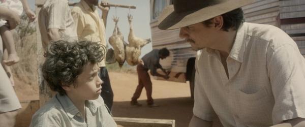 'Bento' é a estreia da semana do Cine Casarão, em Manaus