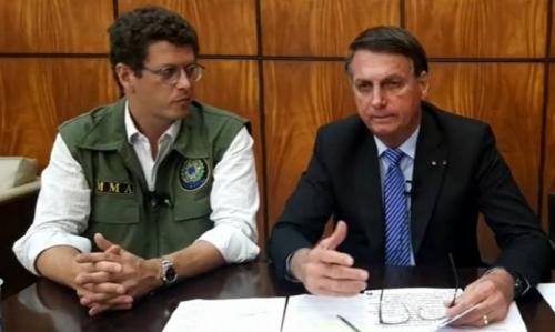 Bolsonaro diz que pode influenciar eleição em Manaus e que já tem candidato