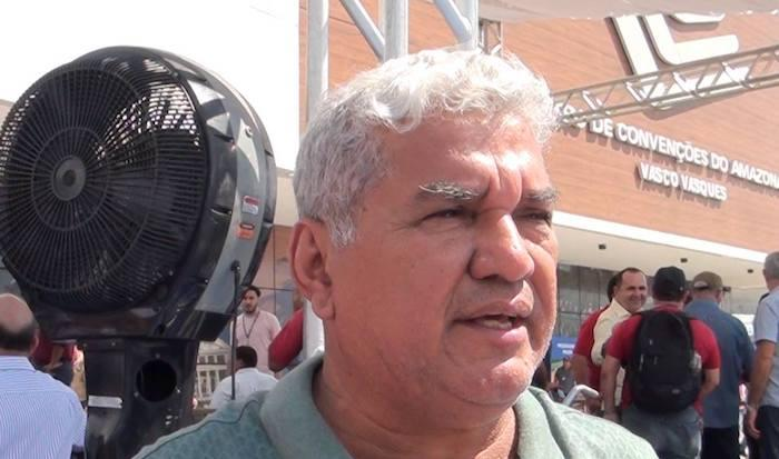 MP/AM obtém na Justiça a indisponibilidade de bens do prefeito de Iranduba