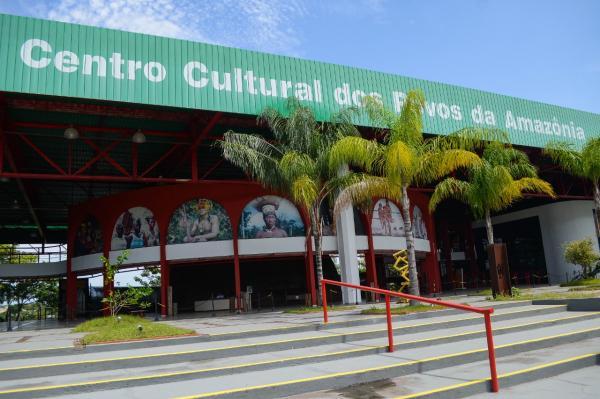 Centro Cultural dos Povos da Amazônia terá 'Café Criativo' aos domingos
