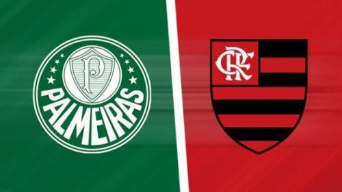 Justiça do Trabalho suspende Palmeiras e Flamengo deste domingo (27)