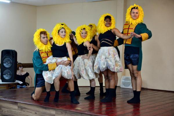 """Programação """"Semana das Crianças"""" tem espetáculos neste fim de semana, em Manaus"""
