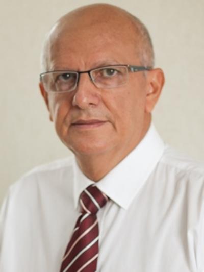 AUGUSTO BERNARDO CECÍLIO - Servidor Público