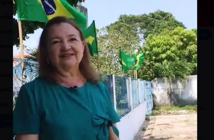 Justiça suspende direitos políticos de Maria do Carmo por promoção pessoal em revistas
