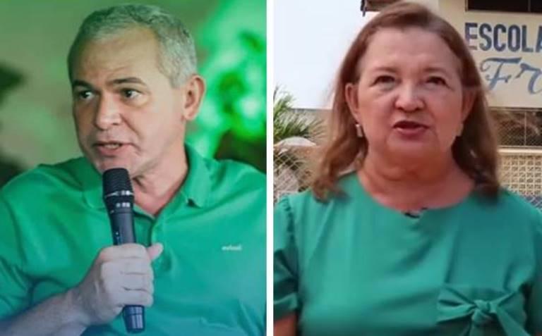 Nélio pede impugnação de candidatura de Maria e cita caso de 'promoção pessoal' em revistas