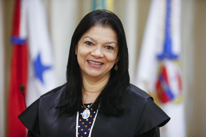 Célia Pinheiro é eleita presidente do TJPA
