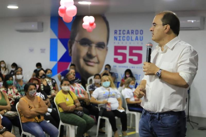 Fundeb será usado para valorizar os professores, planeja Ricardo Nicolau