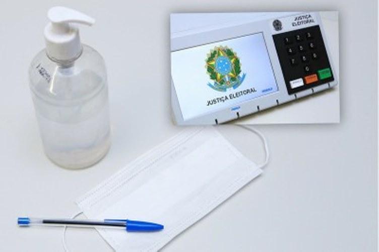 MP Eleitoral recomenda a candidatos no Pará o cumprimento das normas de prevenção à covid-19