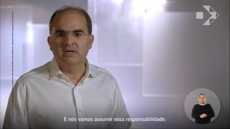 Ricardo Nicolau planeja contratar policiais de folga para Patrulha Comunitária em Manaus