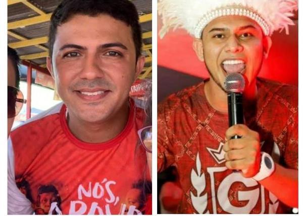 Depois de Patrick Araújo, Adriano Aguiar deixa o Garantido e assina com o Caprichoso