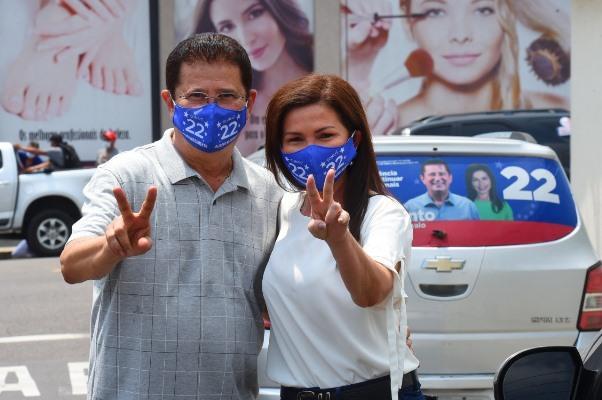 Candidatura de Alfredo Nascimento é confirmada pela Justiça Eleitoral