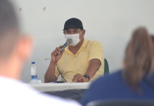 Aulas presenciais da rede municipal de Parintins não retornam em 2020