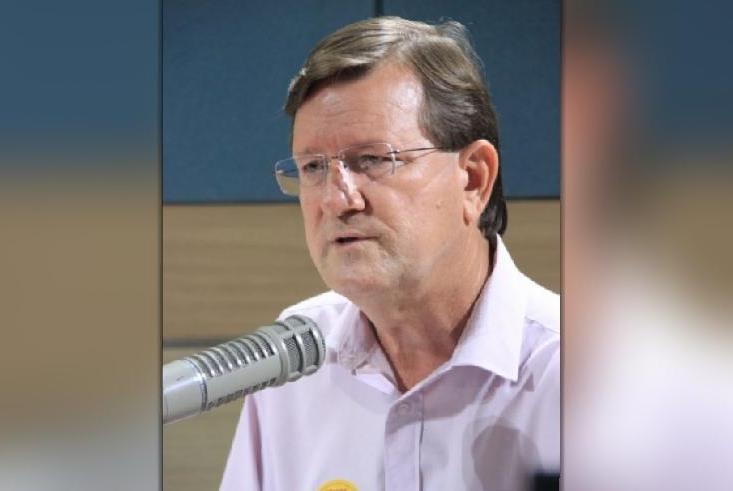 Zé Ricardo pretende implementar o 'Fome Zero Manaus'