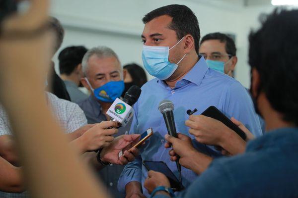 Wilson Lima convoca 227 aprovados no concurso do Idam