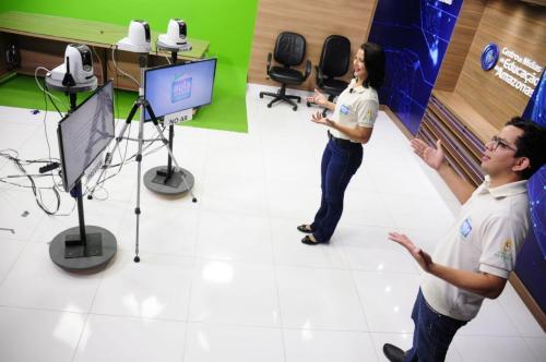 Aulas remotas da rede estadual terão cursinho pré-vestibular, a partir de sexta (23)