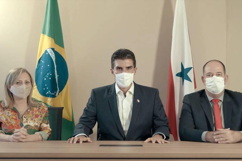 No Pará, aulas presenciais do estado serão retomadas apenas em 2021