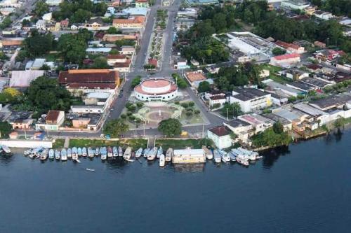 Três eleitores de Maués condenados a pagar 53 mil por divulgação de pesquisa falsa