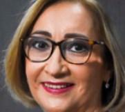 LÚCIA CORTEZ, professora da rede municipal de Manaus