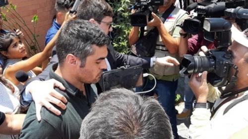 Laudo técnico de reconstituição reforça inocência de Alejandro no Caso Flávio