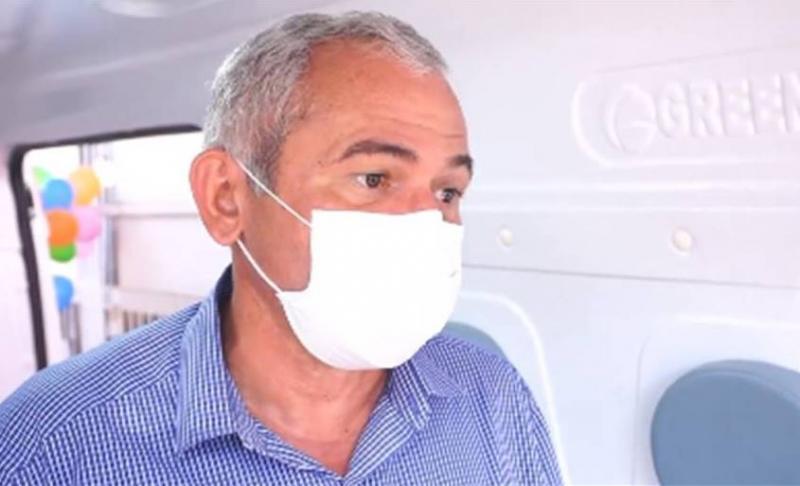 Nélio Aguiar continua internado no HRBA, em Santarém, e quadro clínico é estável