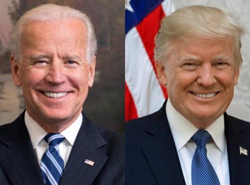 Biden passa Trump na Geórgia e se aproxima da vitória
