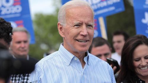 Eleito, Biden adota discurso conciliador: 'está na hora de colocar a raiva de lado e nos unir como país'