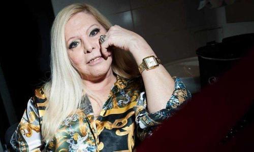 Cantora Vanusa morre aos 73 anos em casa de repouso de Santos