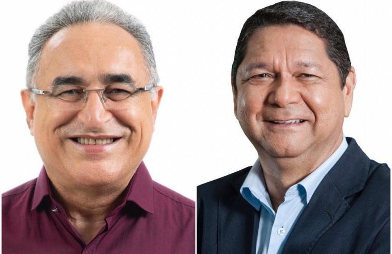 Debate do 2º turno entre candidatos, em Belém, será nesta quinta (19)