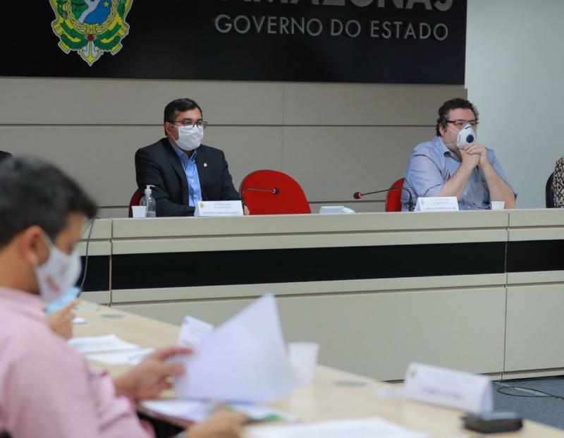 Governo do AM lança programa de regularização fiscal, com redução de até 95% de juros e multas