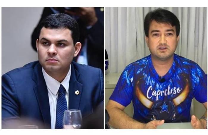 Deputado do AM é alvo da PF e presidente do boi Caprichoso é preso por licitação do transporte municipal