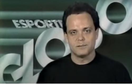 Morre o jornalista Fernando Vanucci, aos 69 anos