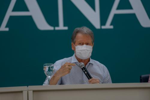 Prefeitura de Manaus inicia pagamento de beneficiados nos editais da Lei Aldir Blanc