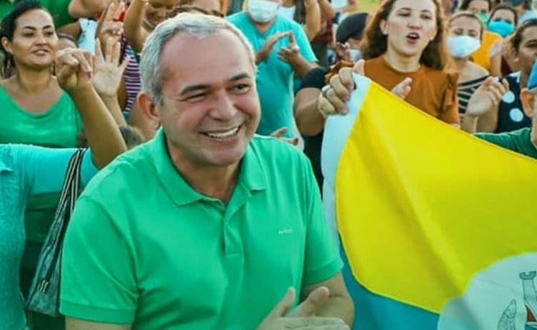 Nélio Aguiar é reeleito prefeito de Santarém