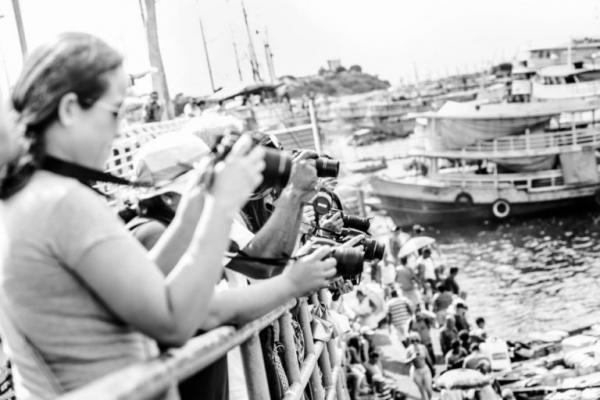 SEC/AM convida fotógrafos para exposição virtual