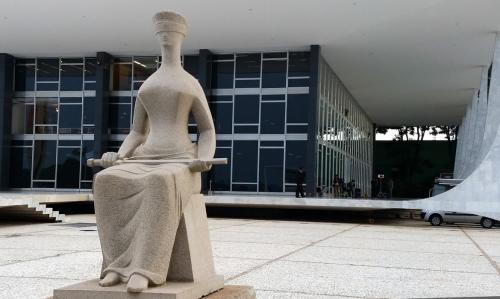 STF prorroga estado de calamidade sanitária no Brasil, por causa da Covid